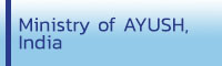 Ministry of AYUSH, India