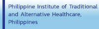 Philippine Institute of Traditional and Alternative Healthcare, Philippines